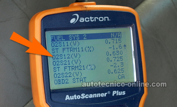 2013 Malibu Engine Diagram Part 3 How To Test Trouble Code P0420 Gm 3 8l