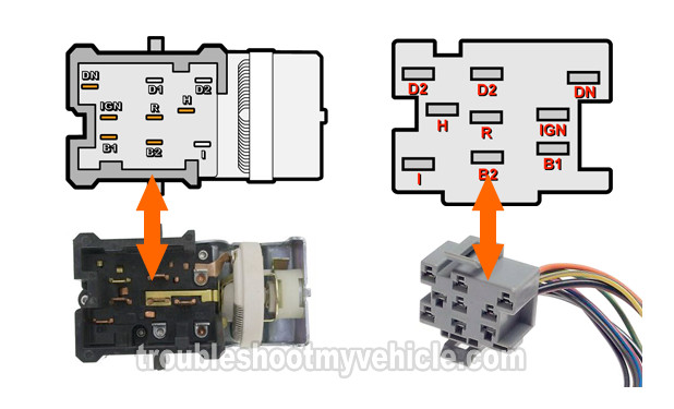 1989 ford 250 light switch wiring  blog wiring diagrams