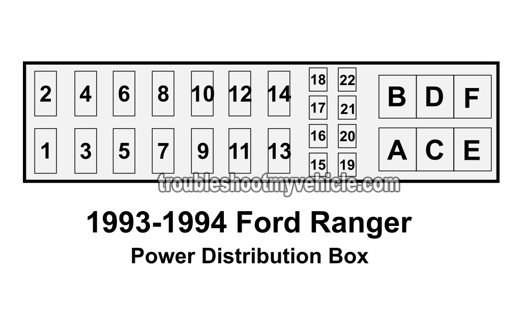 How To Check Ford Ranger Alternator Part 2 How to Test the