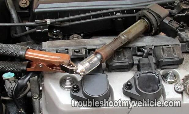 2004 Toyota Corolla Antibrake System Wiring Diagram