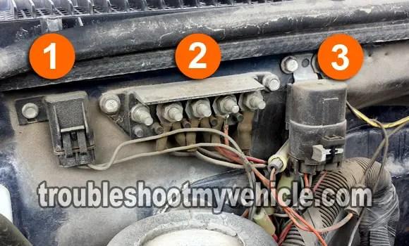 part 1 1993 fuel pump circuit tests gm 43l 50l 57l