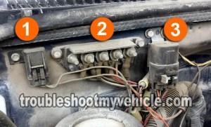 Part 1 1993 Fuel Pump Circuit Tests (GM 43L, 50L, 57L)