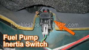 Part 1 How to Test the Fuel Pump (19922000 30L Ford Ranger)