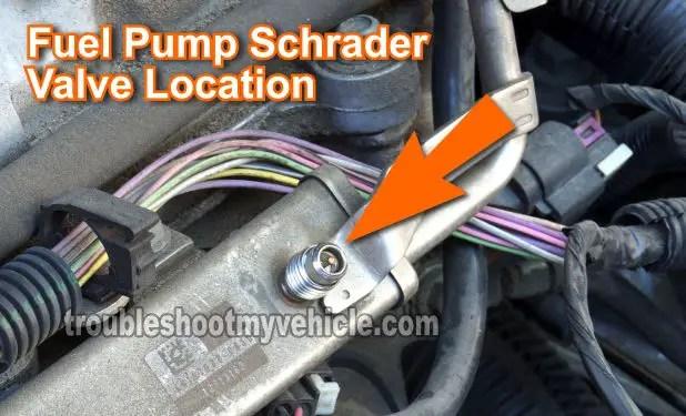 3 4 Liter Pontiac Grand Am Engine Diagram Part 2 How To Test The Fuel Pump 2008 2010 Gm 2 4l Ecotec