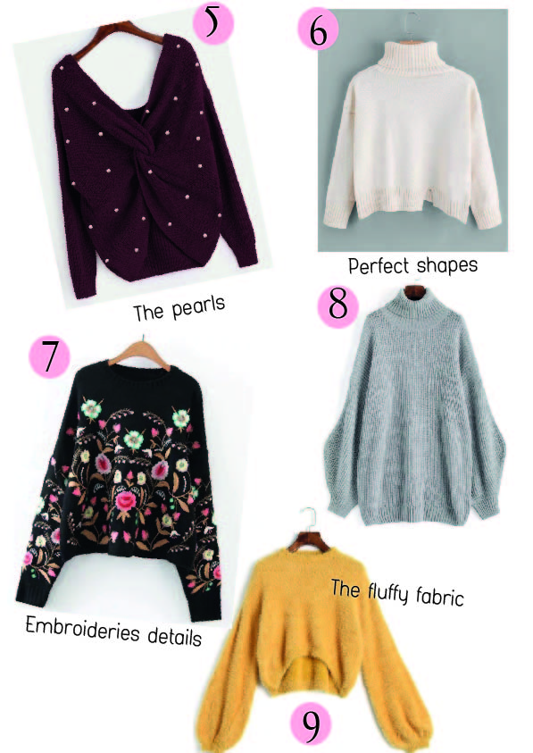 Wishlist cosy sweaters 2-02