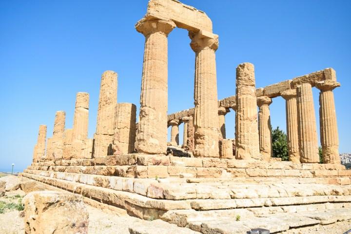 4 Days Week-End West Sicily 019