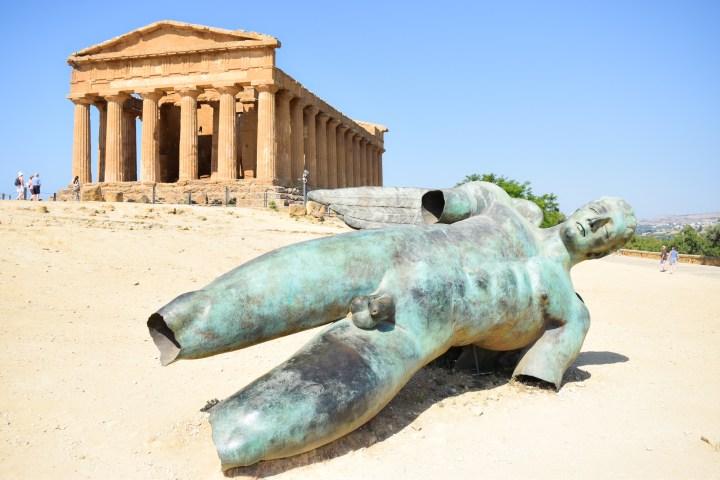 4 Days Week-End West Sicily 043