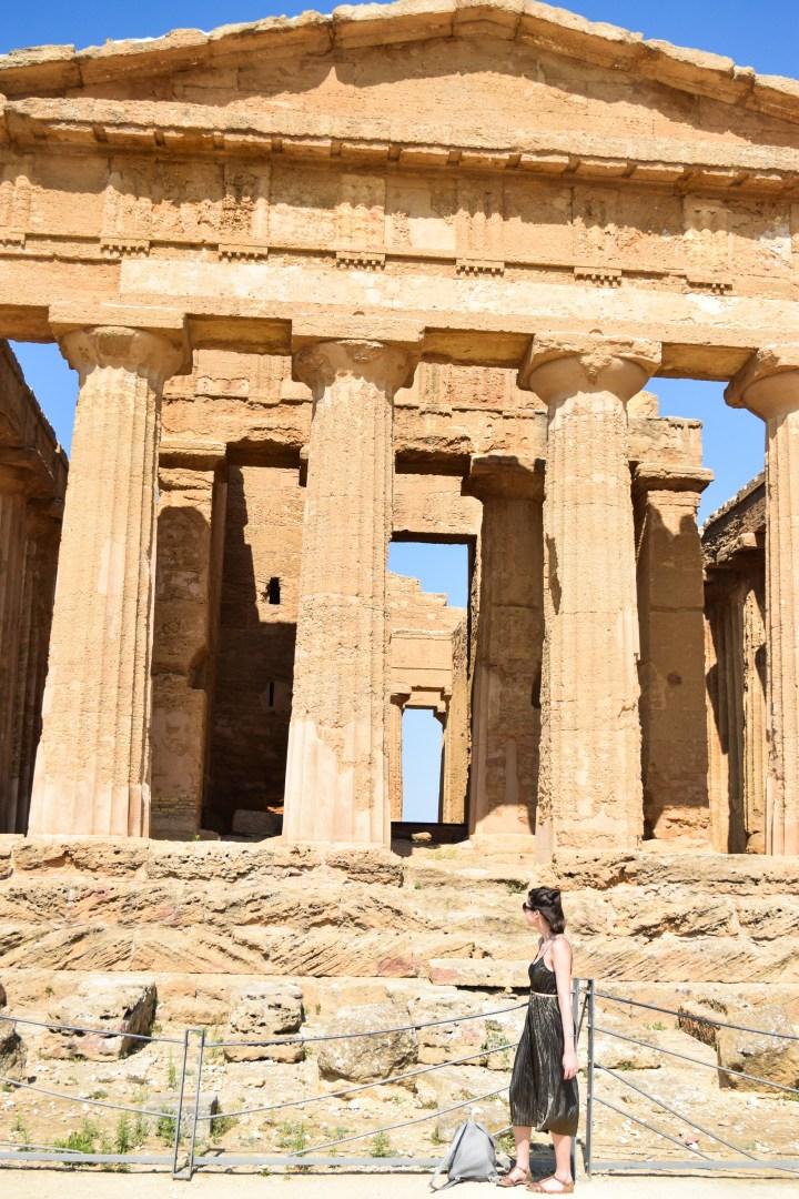 May 2017 – West coast of Sicily – Agrigento #1
