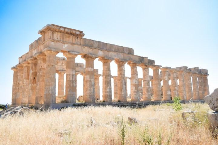 4 Days Week-End West Sicily 193
