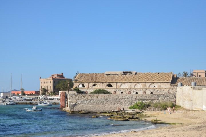 4 Days Week-End West Sicily 401