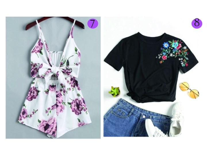 zaful flowers 4-04