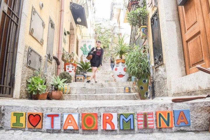 WE Ludivine (Ragusa, Modica,Taormina) 319