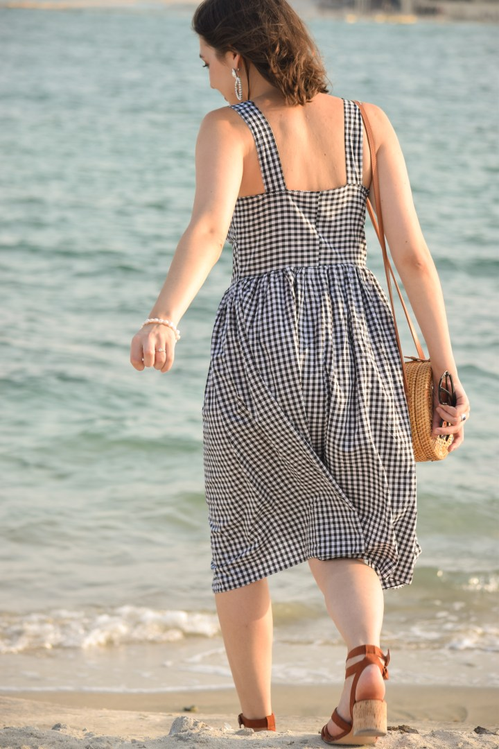 DIY gingham dress_0073