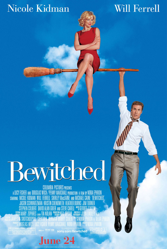 bewitchedf