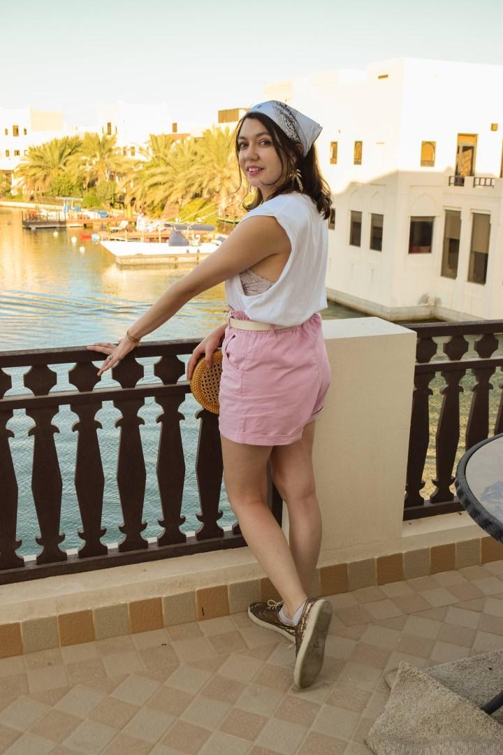 Bandana-pink-short5