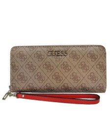 GUESS Alby SG745546 Καφέ