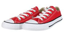 CONVERSE 3j236c Yths c/t All Star ox Κόκκινο