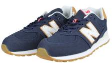 NEW BALANCE Kids GC574T1