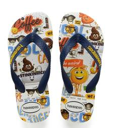 HAVAIANAS Sandals Emoji Movie 4140555-0001