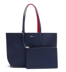 LACOSTE Reversible Bicolour Bag NF2142AA B50