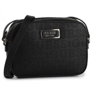 GUESS Crossbody Kamryn VD669112 Μαύρο