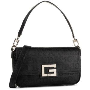 GUESS Shoulder Bag VD758019 Μαύρο