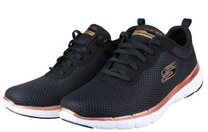 Skechers Appeal Flex 3.0 First Insight 1307/BKRG