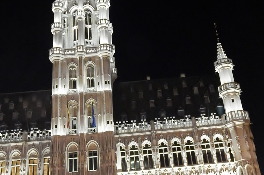 Brussels: Belgium's Grand Place