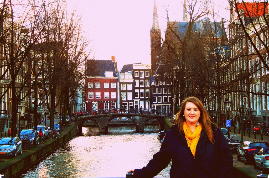 What the Dutch Really Taught Me in Southern Holland