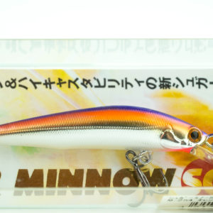 Bassday Sugar Minnow SG 50F M-254