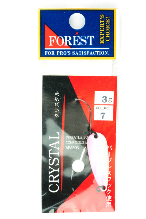 Forest Crystal 3g 7