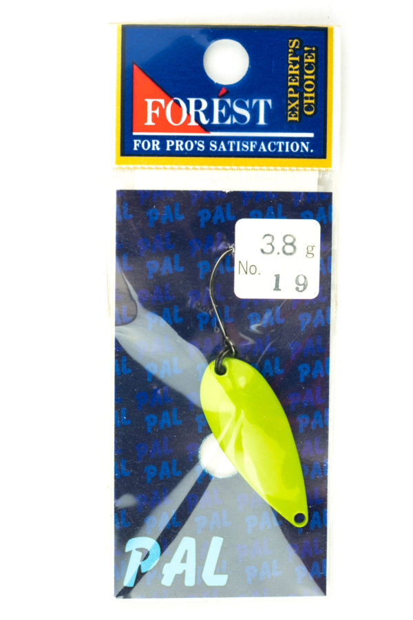 Forest Pal 3,8g 19