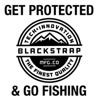 Blackstrap Inc., - MADE IN THE USA - Premium Protection