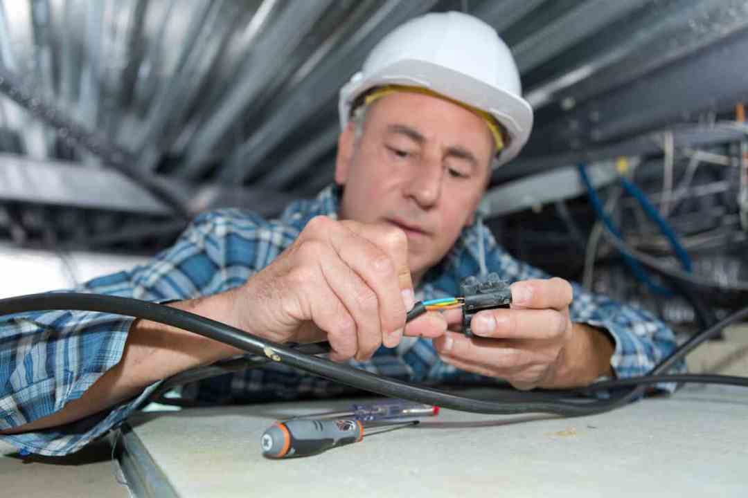 Trout Electric: We Can Fix Anything Electrical