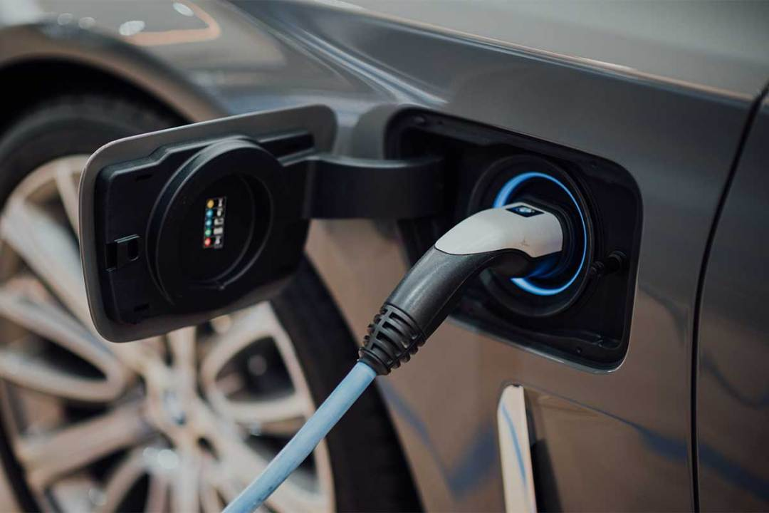 Trout Installs & Maintains Level 1, 2 & 3 Charging Stations