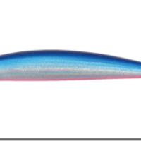 ティムコ:海アメ・海ザクラをターゲットにしたジグミノー『ディスタンスヴィクセン 30g』が発売されます