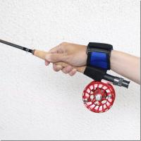 river peak:フライキャスティング時の手首矯正用サポーター『キャストサポーター』が発売されます