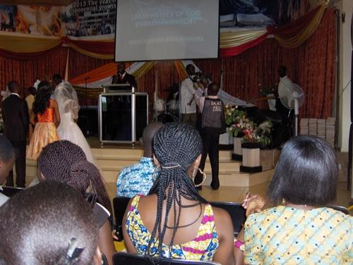 GhanaianWedding