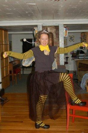 Queen Bee 2009