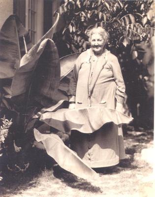 MaryAnnAilloTexas1920s