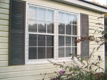 shutters
