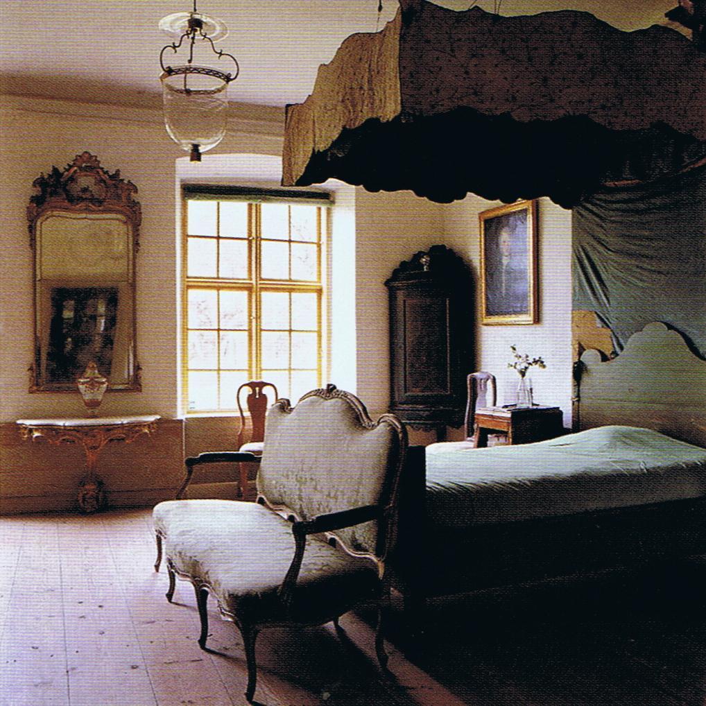 Lars Sjoberg 18c Swedish Manor house Trouvais.com 3.