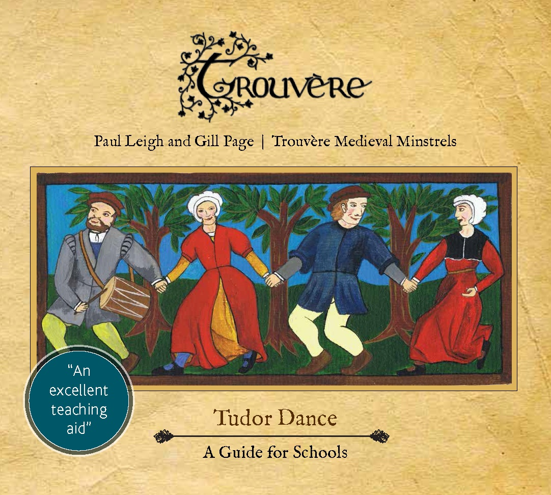 Tudor Dance Is Out
