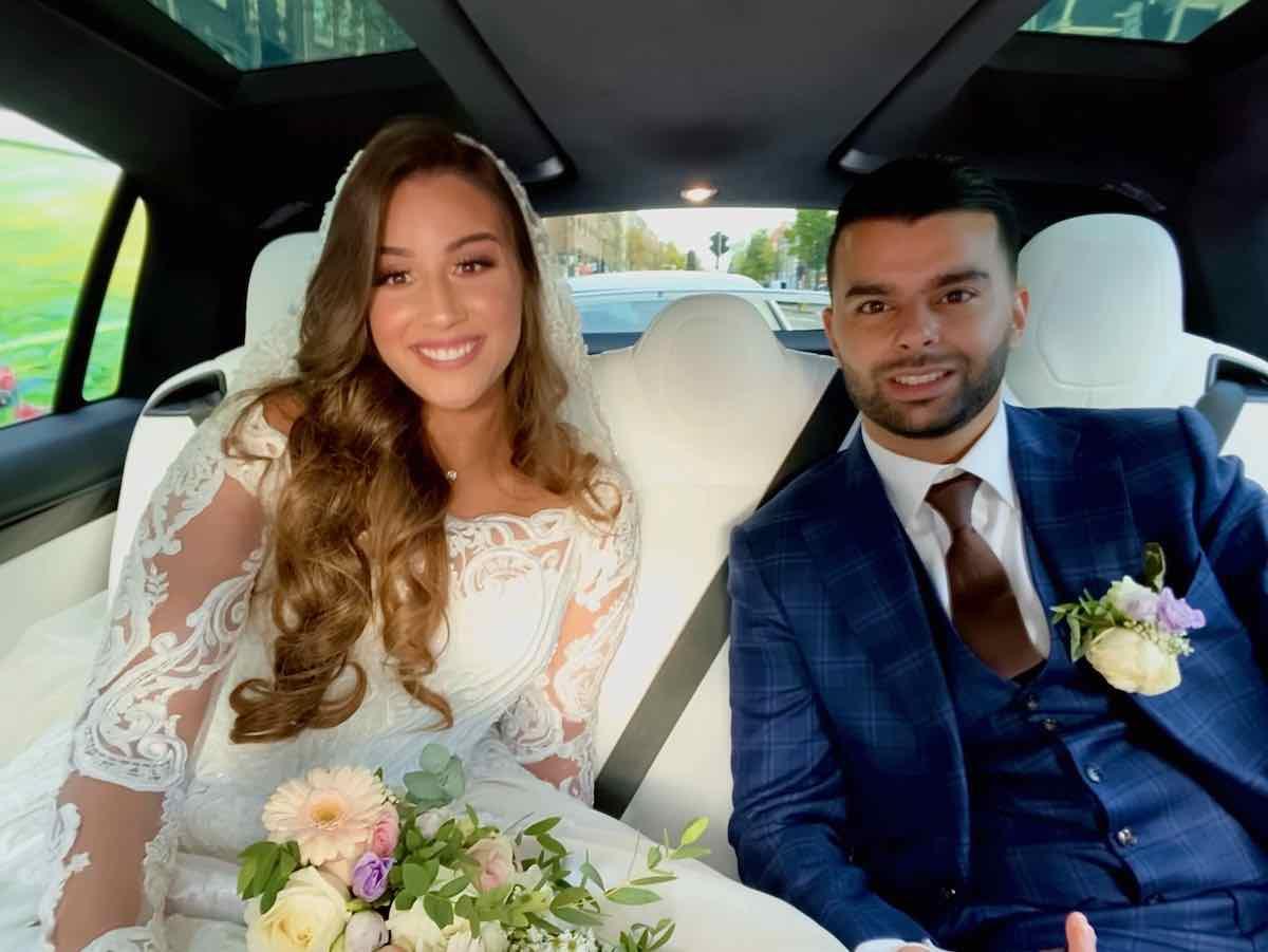 Amal & Aziz