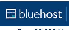 Dettagli offerta: Bluehost