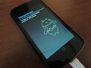 """<span class=""""entry-title-primary"""">Come cifrare un telefono Android</span> <span class=""""entry-subtitle"""">Per crittografare i dati del vostro telefono e preservarli da occhi indiscreti potete seguire le indicazioni di questo tutorial.</span>"""