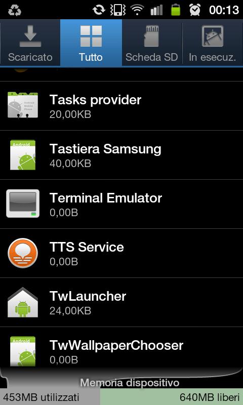 Cosa fare se la tastiera del cellulare Samsung con Android non funziona: ripristino software (Guide, Assistenza Tecnica, Guide smartphone e Telefonia)