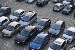 Come mettere un dominio in parking