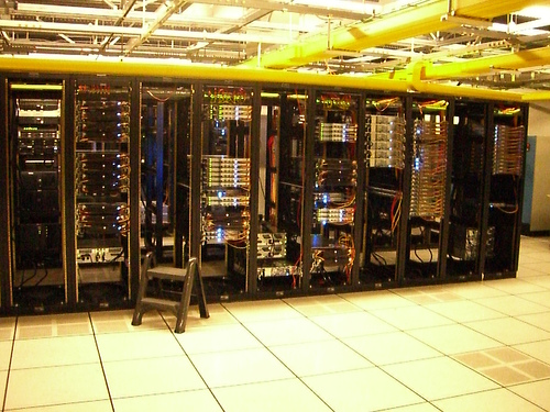 Non solo siti e blog: usare i server in modo estensivo (Guide, Come gestire un sito)