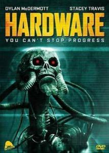 Film tecnologici: Hardware – Metallo letale (R. Stanley, 1990)